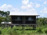Las casas de madera!!